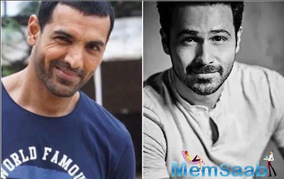 John Abraham and Emraan Hashmi to feature in Sanjay Gupta's epic gangster saga