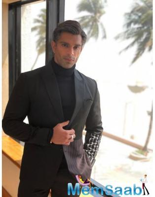 Karan Singh Grover look from KZK: REVEALS how much time it took for him to say yes to Kasautii Zindagii Kay