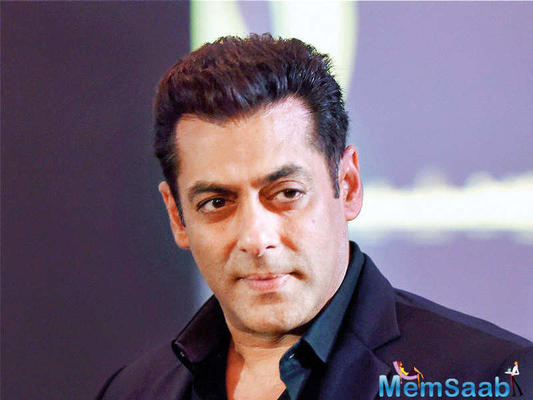 Salman Khan to take Dabangg Reloaded tour to Africa, Indonesia, Fiji Islands and Malaysia