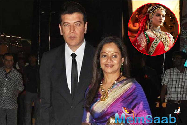 Zarina Wahab on Aditya-Kangana controversy: Can't accuse of rape because relationship has ended