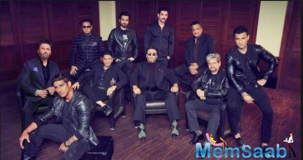 John Abraham and Emraan Hashmi are the latest actors to join multi-starrer gangster drama film 'Mumbai Saga'.