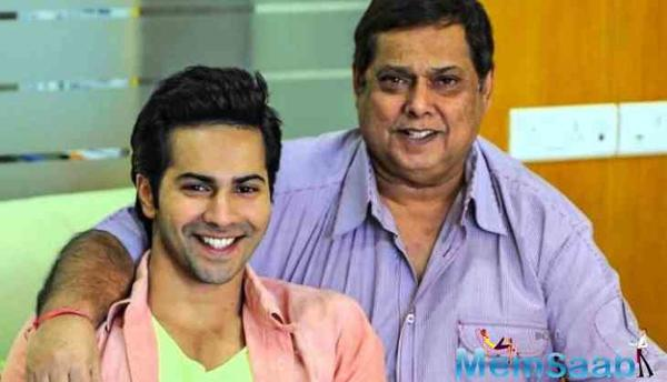 David Dhawan: Coolie No. 1 not really a remake