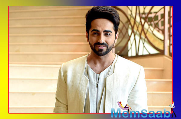 Ayushmann Khurrana: We shouldn't be blindly proud of our country