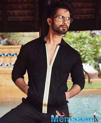 Shahid Kapoor has no movie after Kabir Singh: I am unemployed right now and it sucks