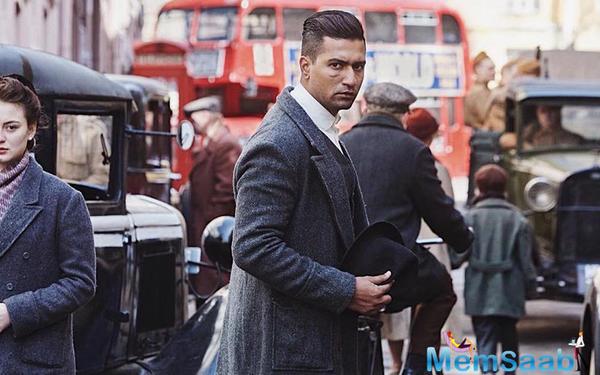 Sardar Udham Singh Biopic: Vicky Kaushal starrer gets a release date