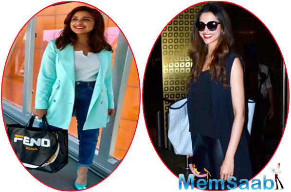 Deepika Padukone replaced Parineeti Chopra in Shoojit Sircar's Piku? Here's what Parineeti has to say