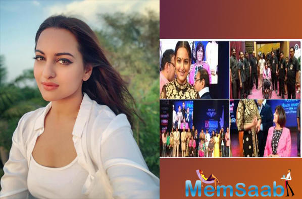 Sonakshi Sinha to reportedly play paralympian Deepa Malik in biopic?