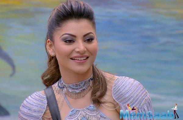 Urvashi will next star in Pagalpanti, which is directed Anees Bazmee.