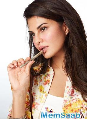 Kick 2: Jacqueline opens up about the sequel with Salman