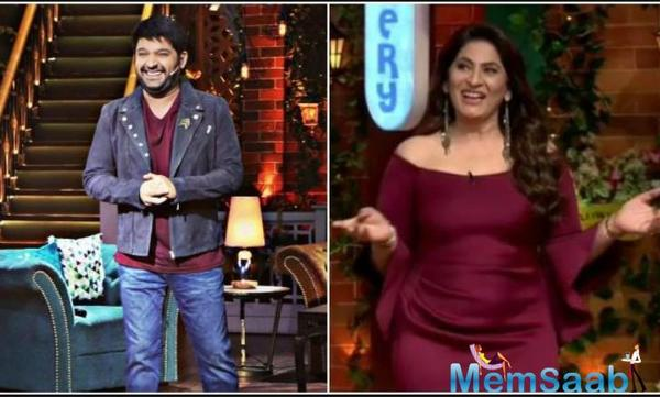 All the die-hard The Kapil Sharma Show know that Navjot Singh Sidhu was replaced by Archana Puran Singh in the show due to Navjot's comments on the ghastly Pulwama attacks.