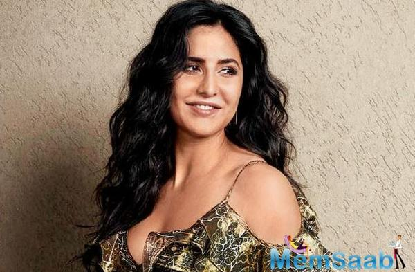 Katrina Kaif: I like to give my opinion to my directors
