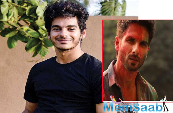 Ishaan Khatter not to star in Vishal Bharadwaj's next due to THIS reason; Find out
