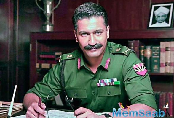 On the occasion of the late Late Field Marshal Sam Manekshaw death anniversary on June 27, Vicky Kaushal took to social media to announce he was playing the great man.