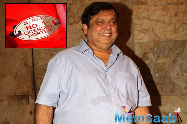 David Dhawan had second thoughts about remaking Govinda starrer Coolie No 1