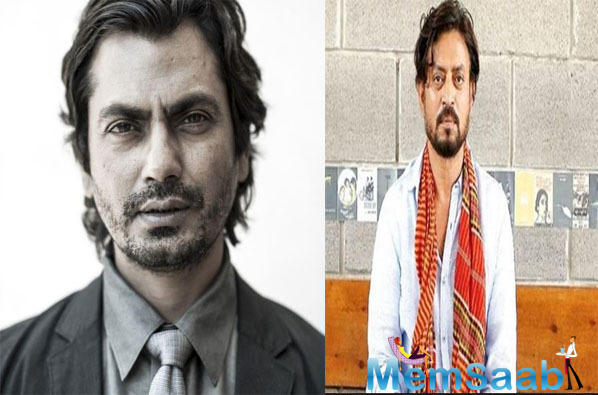 Irrfan and Nawazuddin Siddiqui to star in a film together?