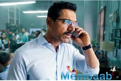 The director reveals that the team dedicated four years to research before taking the John Abraham-starrer on floors.