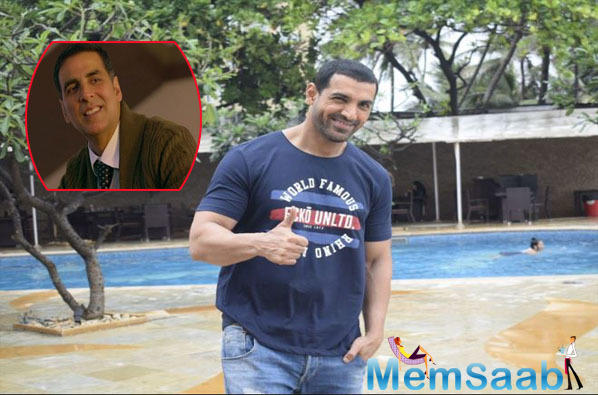 Batla House VS Mission Mangal: Clash with Akshay Kumar's film doesn't bother me, says John Abraham