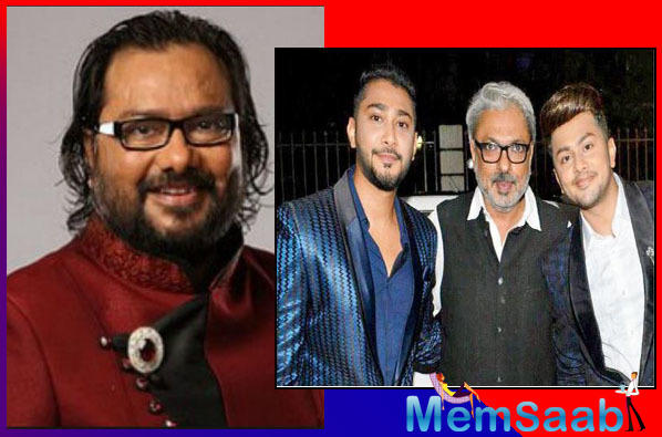 B-town Buzz: Sanjay Leela Bhansali to launch Darbar sons; Shalmali Kholgade back to school