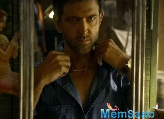 Hrithik Roshan's 'Super 30' wins hearts, positive reviews everywhere