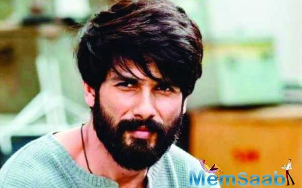 Shahid Kapoor loves complex roles