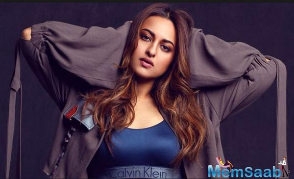 Sonakshi Sinha on Deepa Malik biopic