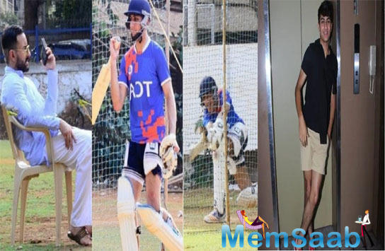 Is Ibrahim the next Tiger Pataudi?