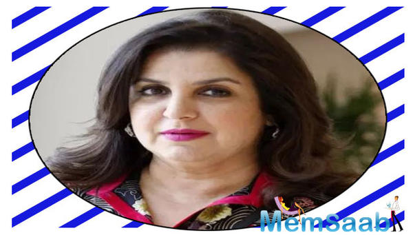 Farah Khan angers social media for lunch with Vikas Bahl