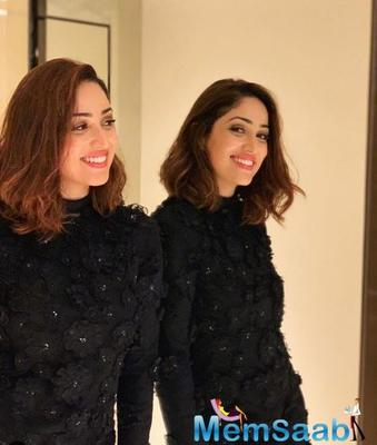 Yami Gautam is her own case-study for next release Bala