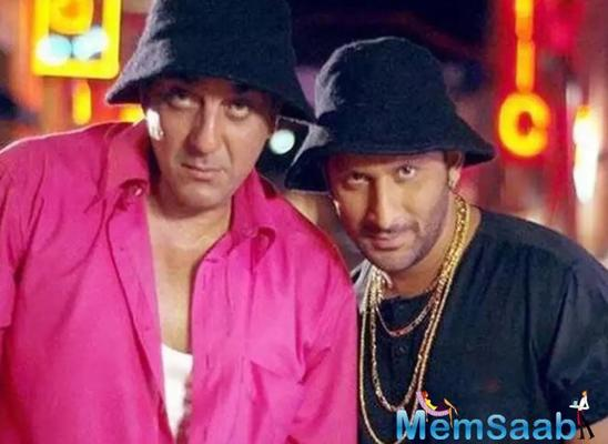 Sanjay Dutt is eagerly waiting to start shooting for Munna Bhai 3