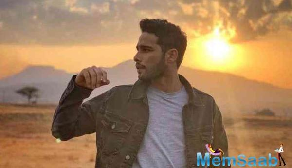 Siddhant Chaturvedi in Dostana sequel?