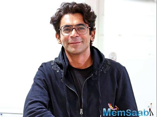 Sunil Grover: For me, comedy is a medicine and the one who makes you laugh,a pharmacy