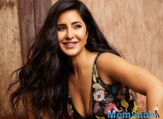 I knew I had to put in a lot of hard work to get where I'm Today, says Katrina Kaif