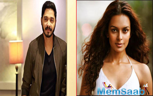 Actress Bidita Bag to share screen space with Shreyas Talpade in Teen do Paanch