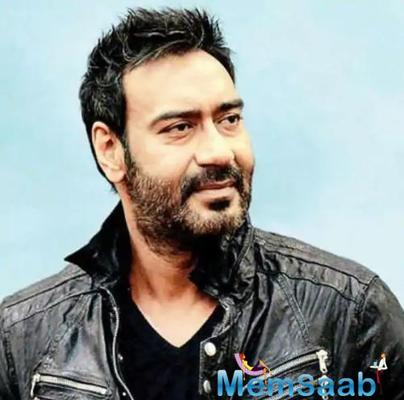 Talking about the characters, Ajay Devgn essays the role of Squadron Leader Vijay Karnik, who was in-charge of the Bhuj Airport during the 1971 Indo-Pak war.