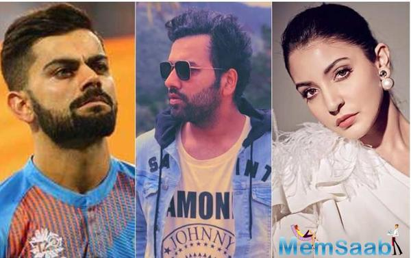 More than a dressing room rift: After unfollowing Virat Kohli, Rohit Sharma hits the same button for Anushka Sharma