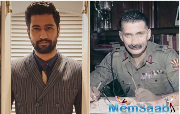 Portraying Udham Singh, Sam Manekshaw on-screen is big responsibility: Vicky Kaushal