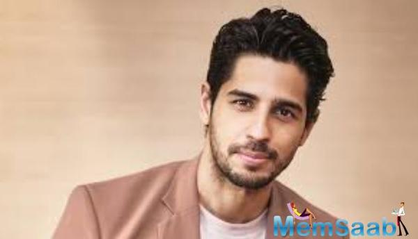 I believe in the institution of marriage: Sidharth Malhotra