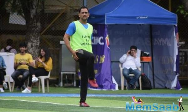 Bollywood actors like Abhishek Bachchan, Ranbir Kapoor, Ishaan Khatter, ArjunKapoor among others routinely take part in celebrity football matches in Mumbai.