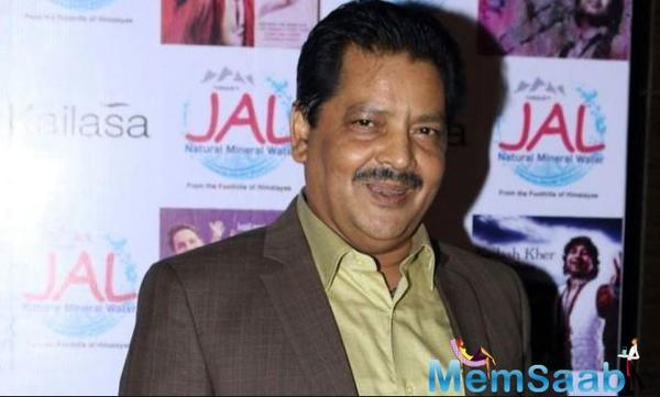 Veteran playback singer Udit Narayan receives death threat, seeks help from police