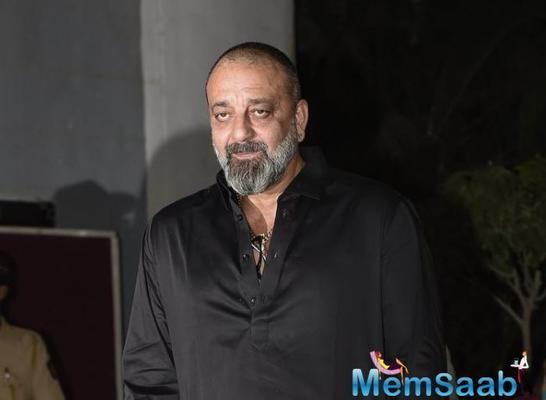 Thoroughly enjoying the busiest phase of his career, Dutt hopes his upcoming films will showcase how the years in the industry have led to his growth as an artiste.