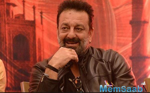 Sanjay Dutt served legal notice
