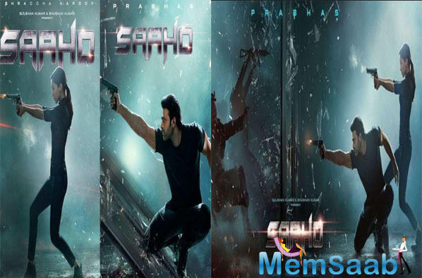 Hyderabad based Pixalot Labs, a leading game services company in India has bagged the project to develop and launch the game. 'Saaho - The Game' is likely to launch in the second half of August.