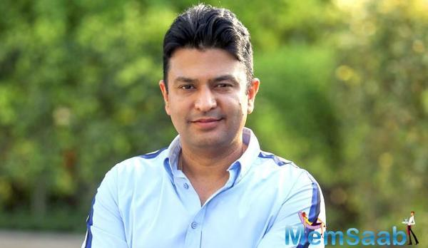Bhushan Kumar: My father's biopic is my dream project