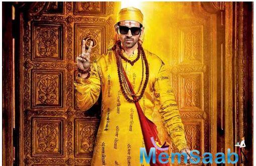 First look out: Kartik Aaryan all set to take forward Akshay Kumar's ghostbuster, Bhool Bhulaiyaa