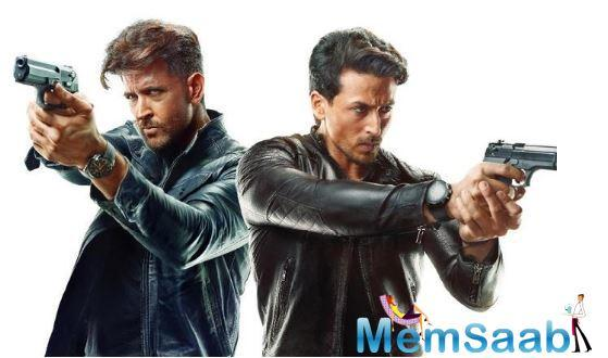 The teaser of this film was received positively by the audience, and after a long time, fans got to see Hrithik Roshan in such a fierce avatar.