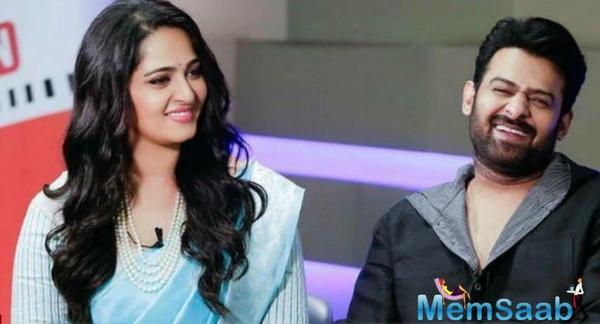 Prabhas has this to say on rumours of house hunting with Anushka Shetty