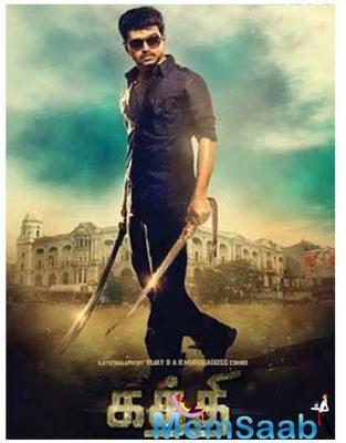 Sanjay Leela Bhansali to produce Kaththi remake