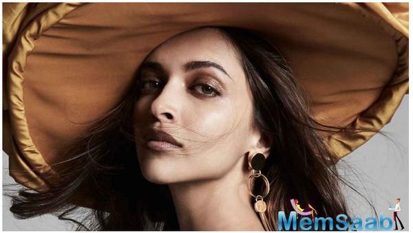 Deepika Padukone recalls her Bollywood start: Had no training or mentors