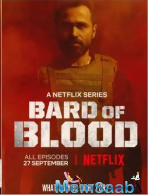 Protagonist Emraan Hashmi plays an Indian intelligence agent on a mission to rescue Indian spies from across the Pakistan border.