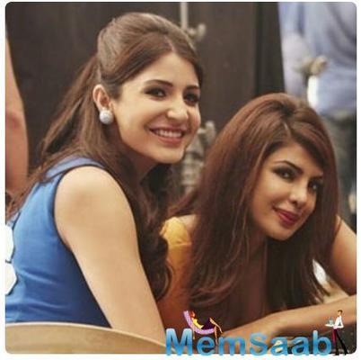 Priyanka Chopra Vs Anushka Sharma for Satte Pe Satta remake